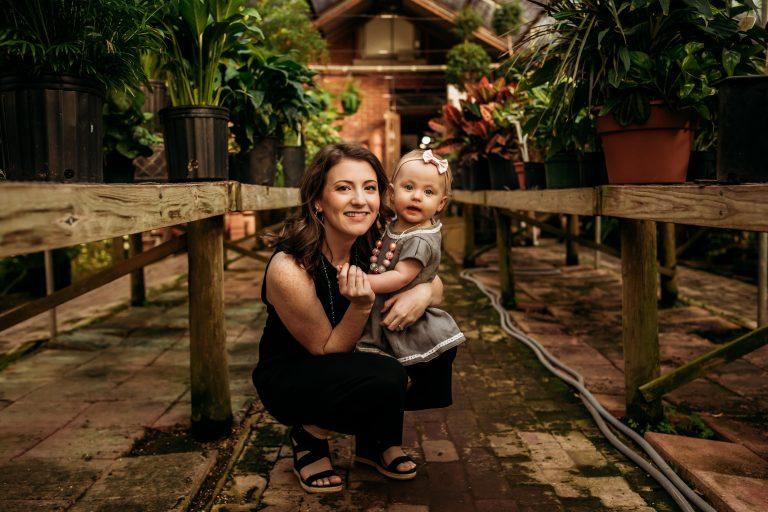 3 Reasons I Love Motherhood