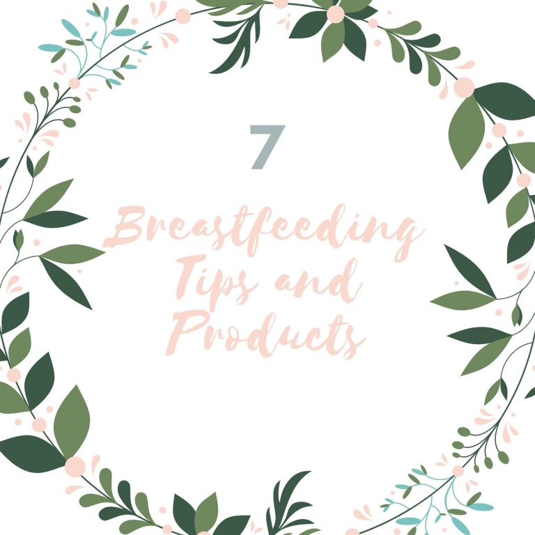 Best Breastfeeding Products and Tips For Every Mom- 2021