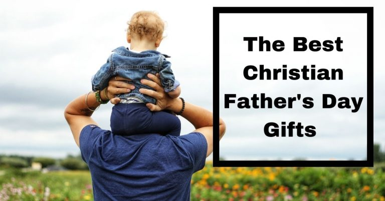 The Best Christian Father's Day Gifts in 2021